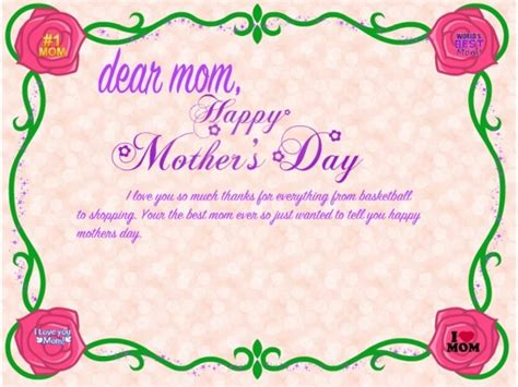 mother s day cards ecards 2015 best greetings mothers day greeting card wblqual com