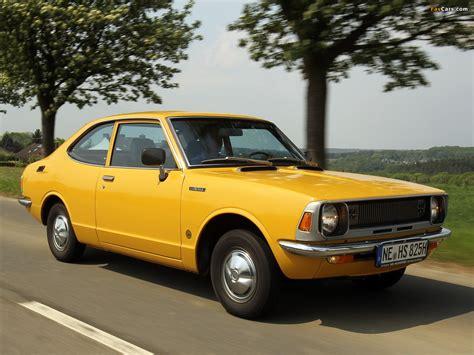 Pictures Of Toyota Pictures Of Toyota Corolla 2 Door Sedan Ke26 1970 74