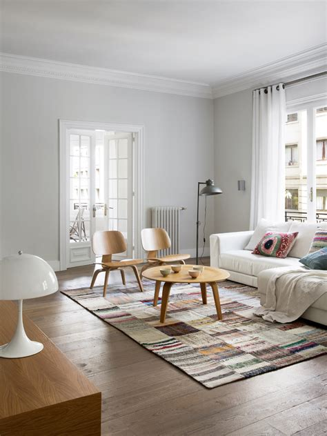 scandinavian interior scandinavian interior with spanish temperament home