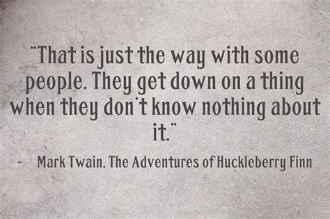 huckleberry finn important themes 19 huckleberry finn quotes you don t know laugh away