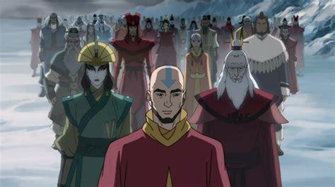 Avatar La Leyenda De Korra 3 07 Starwin Avatar La Leyenda De Korra Hd Mf Taringa