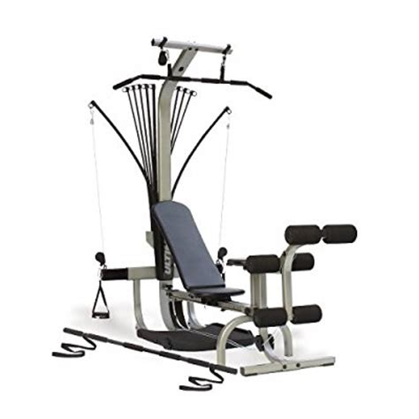 bowflex ultimate xtlu home discontinued