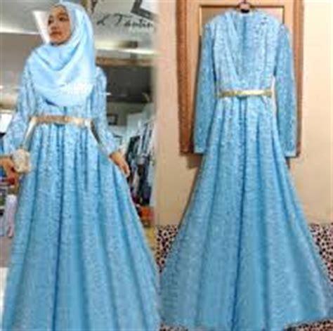 Gamis Remaja Untuk Pesta Pernikahan 20 model baju gamis muslim untuk pesta pernikahan 2017 keren bnews berita news