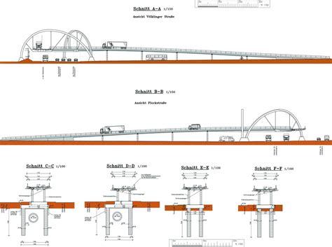 section of a bridge gallery of ueberflieger bridge agirbas wienstroer 16