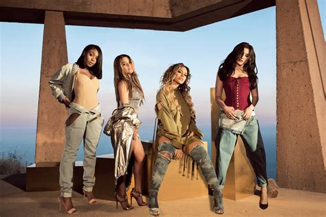 fifth harmony music videos fifth harmony on finding their groove on new song down time