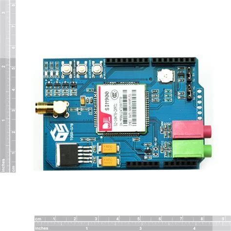 tutorial arduino gprs shield arduino gsm gprs shield