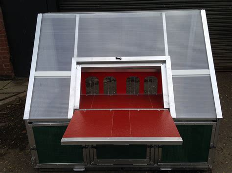 Pigeon Trap Door Design by Traps Universal Pigeon Products