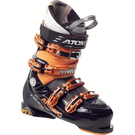 Most Comfortable Ski Boots For Wide by Atomic B90 Ski Boots 2007 Evo Outlet