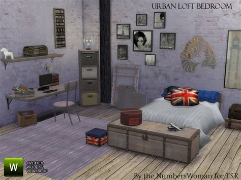 urban loft bedroom set thenumberswoman s urban loft bedroom