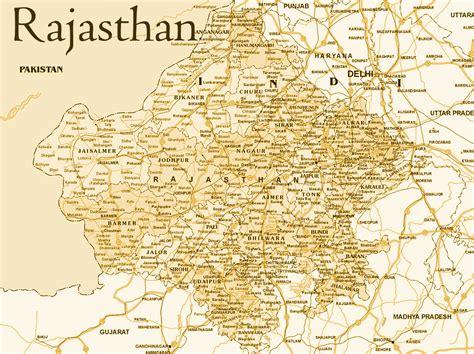 Rajsthan Maps | tourist places rajasthan rajasthan map rajasthan tourism