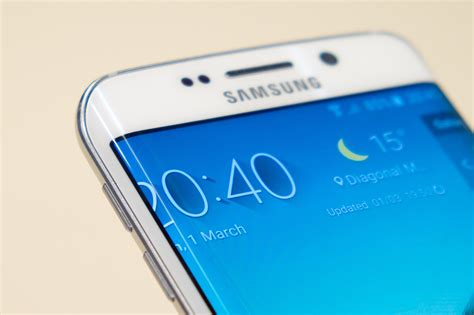 Samsung S8 Flat samsung galaxy s8 rumors specs and release date dual edge curved screens