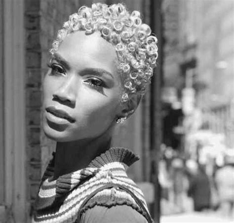 grey coiled african american hair 113 best images about hair on pinterest