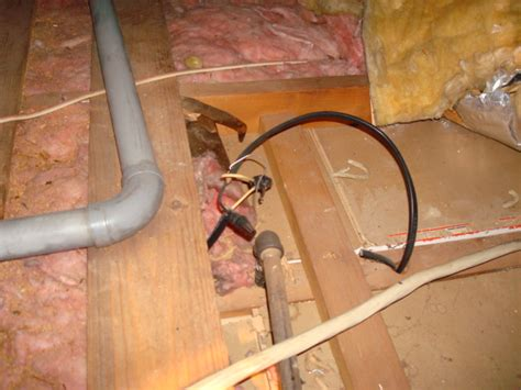 how to cover exposed electrical wires inch junction box and exposed work cover wiring diagram