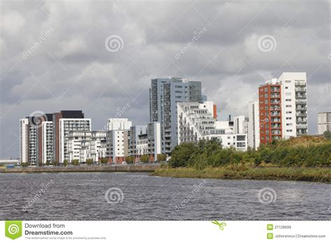 riverside appartments riverside apartments royalty free stock images image 21128699