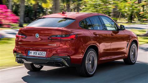 Bmw 3 Series 2019 Launch In India by New Bmw X4 India Launch In 2019 To Rival Range Rover