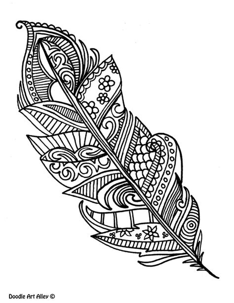 doodle alley flowers free coloring pages doodle alley