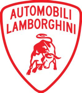 lamborghini logo vector lamborghini logo vectors free