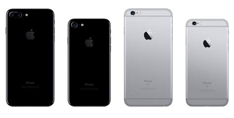 iphone 7 plus size iphone 6s vs iphone 7 prezzo e caratteristiche a confronto