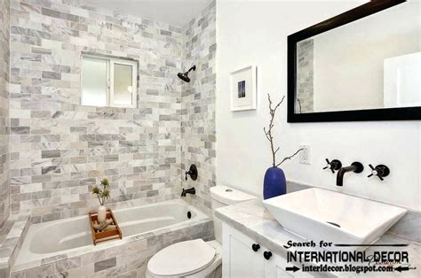 Bathroom Tiled Walls Design Ideas by 14 Border Stickers For Bathroom Tiles Collections Tile
