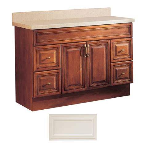 Lowes Bathroom Vanity Cabinet Gorgeous Lowes Cabinet On Lowes Kitchen Cabinets By Kitchen Classics Cabinets Kitchens Lowes