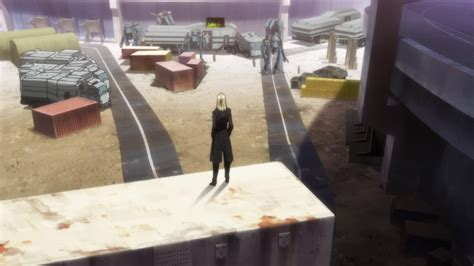 video anime guilty crown sub indo guilty crown s01e02 survival of the fittest broken bluray