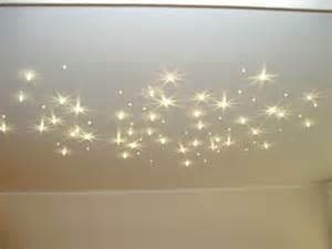 sternenhimmel beleuchtung decke galerie template