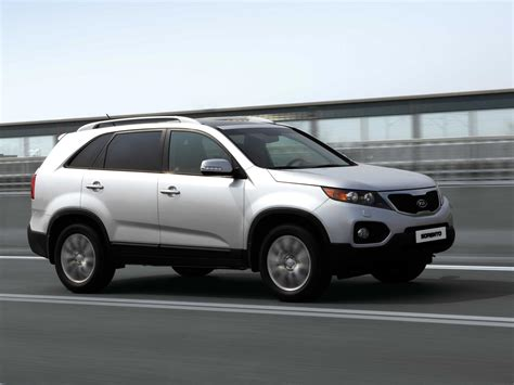 Kia Sorento 2009 by 2009 Kia Sorento 3 3 4wd Related Infomation Specifications