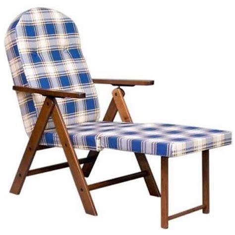 poltrona sdraio relax poltrona sdraio con poggiapiedi relax reclinabile in legno