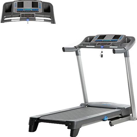 treadmills reviews proform 585 cs treadmill top for home