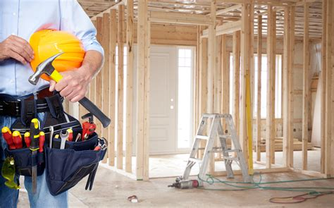 construction of a house house renovations e and s contracting