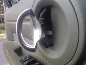 2007 Dodge Nitro Door Handle Recall Broken Drivers Side Inside Door Handle Page 10