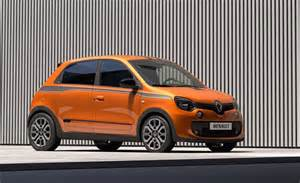 Renault Twigo Renault Twingo Gt Revealed New Rwd Mini By R S