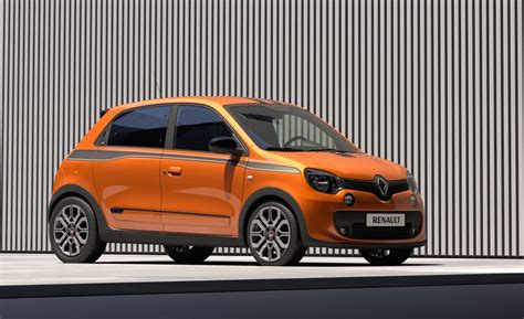 renault renault renault twingo gt revealed new rwd super mini by r s