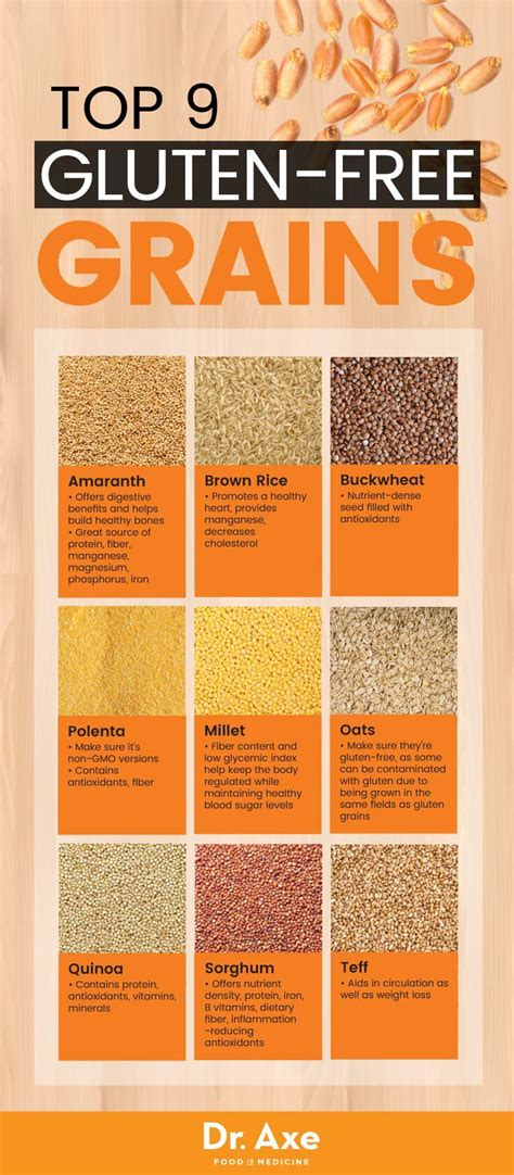 whole grains dr axe 652 best healthy living images on