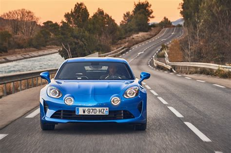 french sports cars alpine a110 is an exclusive french sports car in new