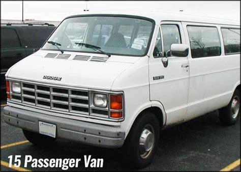 used 15 passenger church vans for sale