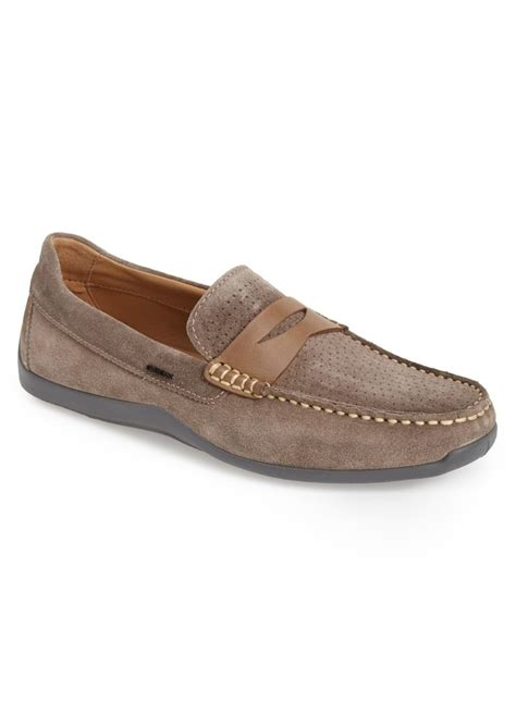 geox loafer geox geox xense mox 3 loafer shoes shop