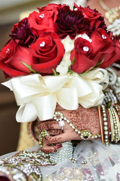flower giving tradition  indian weddings blooms