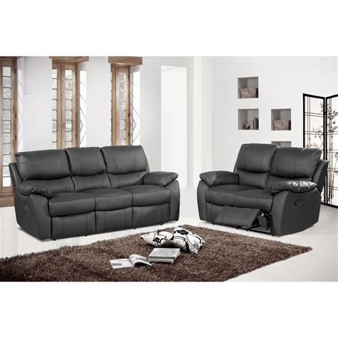recliner  seater sofa