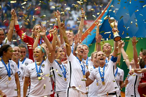 usa world cup s world cup usa celebrations continue after record