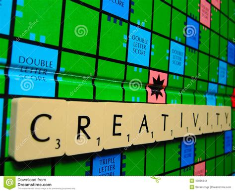 words that end in z scrabble scrabble creativity editorial stock image image 43086344