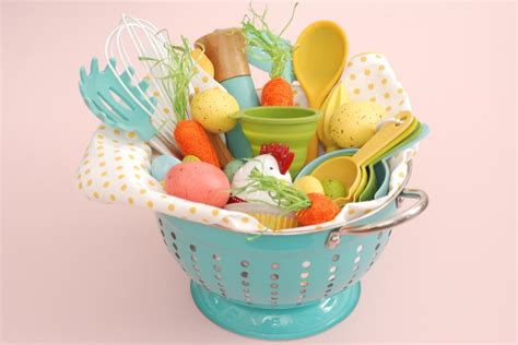 fun  easter basket ideas  grown ups diy