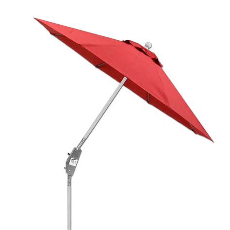Tilting Lifeguard Umbrella with Tilt the Pole® Package