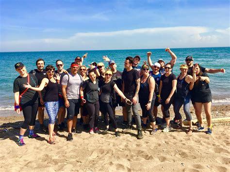 outdoor challenges outdoor challenge for corporate team empowerment