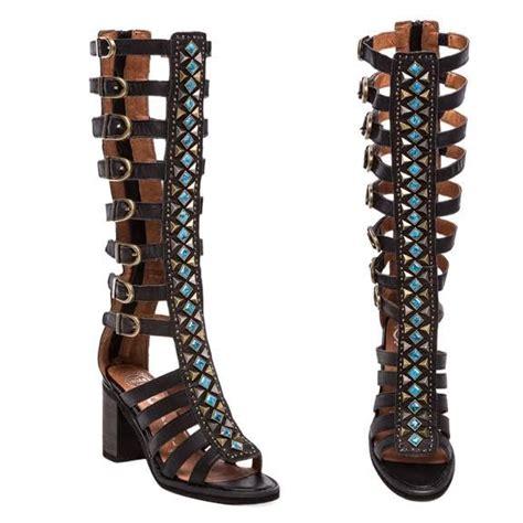 jeffrey cbell fringe gladiator sandals 7 best ideas about jeffrey cbell gladiator sandals on