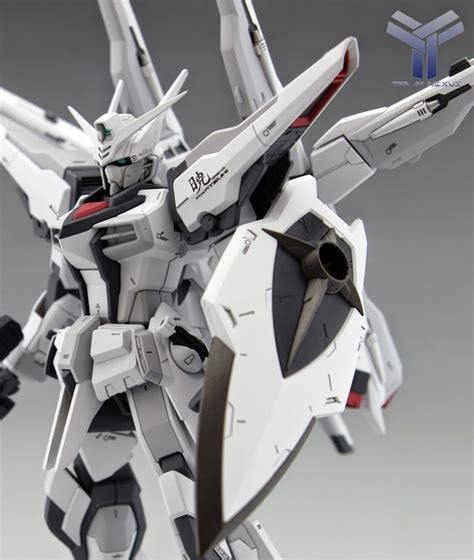 1 144 Hg Owashi Akatsuki Gundam 1 100 akatsuki gundam quot shiro quot gundam kits collection news and reviews