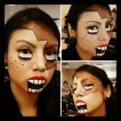 special effects halloween makeup special effects makeup makeup inspiration pinterest