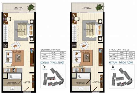 studio type floor plan downloads for royal estates dubai