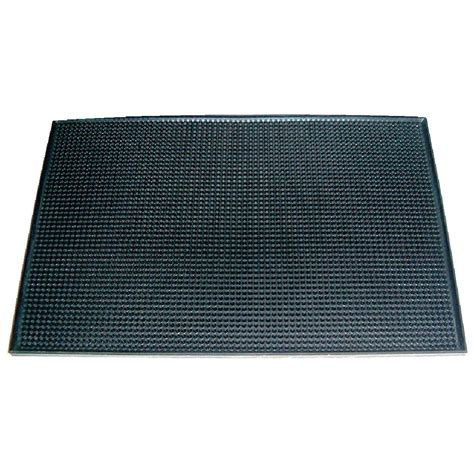 Pub Mats by Olympia Rubber Bar Mat 450 X 300mm Hospitality Supplies