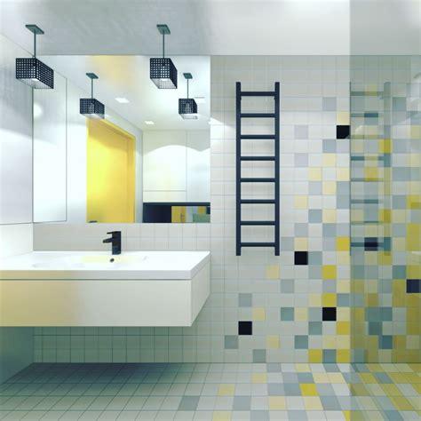 desain kamar mandi sederhana minimalis  keramik